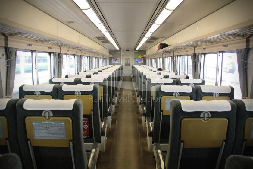 Odoriko 114 Izukyu-Shimoda Tokyo 029