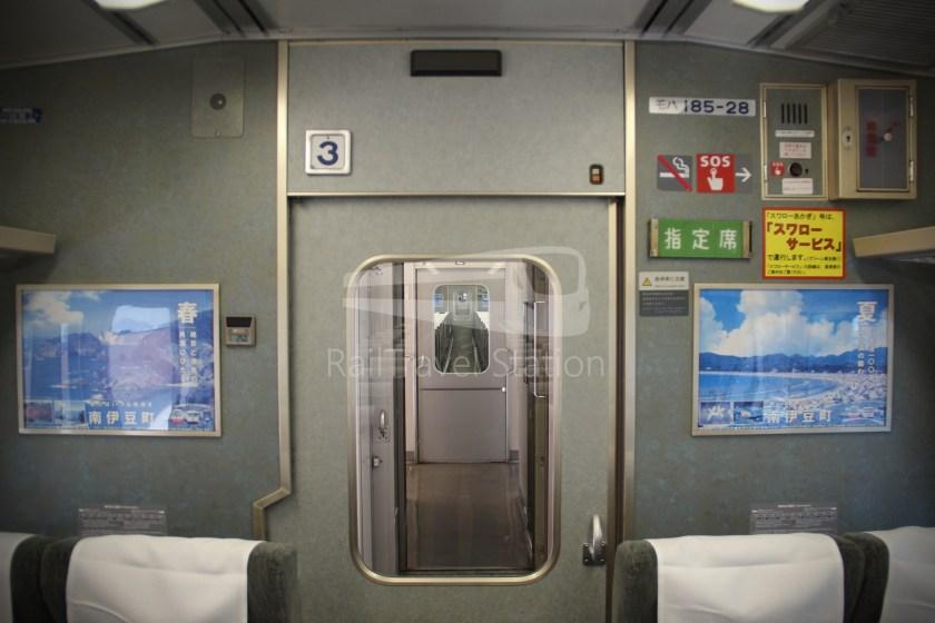 Odoriko 114 Izukyu-Shimoda Tokyo 043