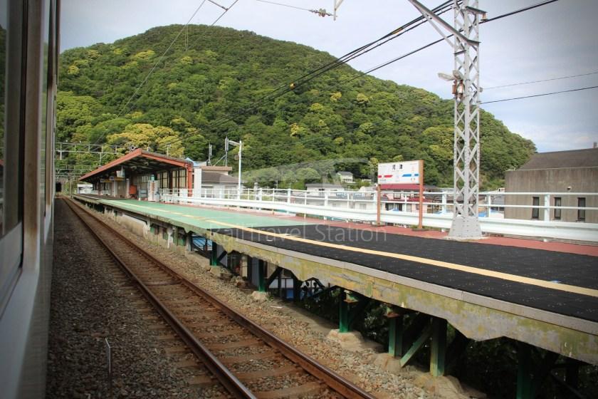 Odoriko 114 Izukyu-Shimoda Tokyo 053