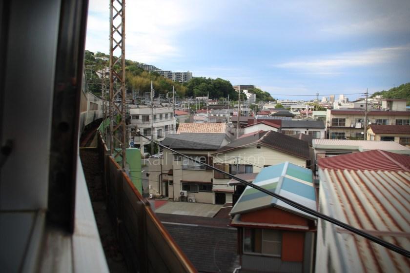 Odoriko 114 Izukyu-Shimoda Tokyo 075