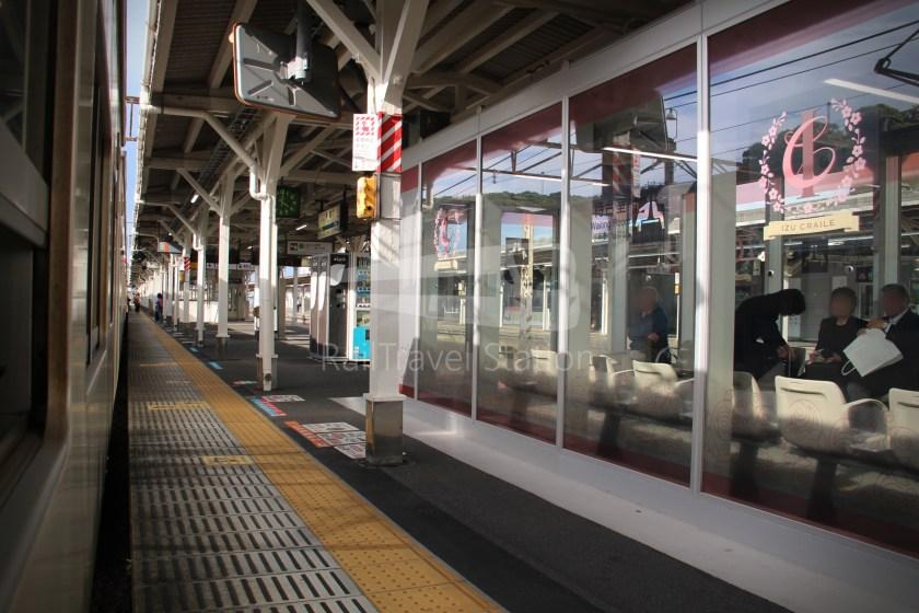Odoriko 114 Izukyu-Shimoda Tokyo 078