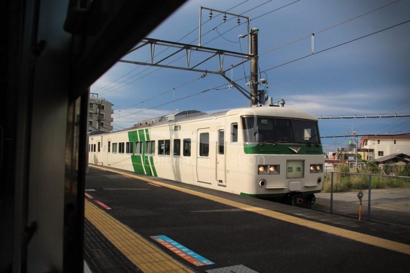 Odoriko 114 Izukyu-Shimoda Tokyo 085