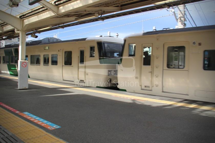 Odoriko 114 Izukyu-Shimoda Tokyo 089