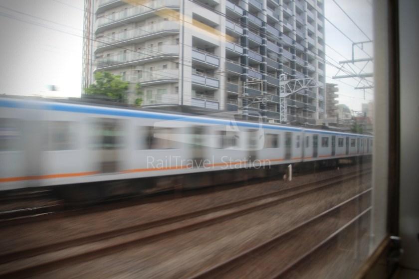 Odoriko 114 Izukyu-Shimoda Tokyo 122