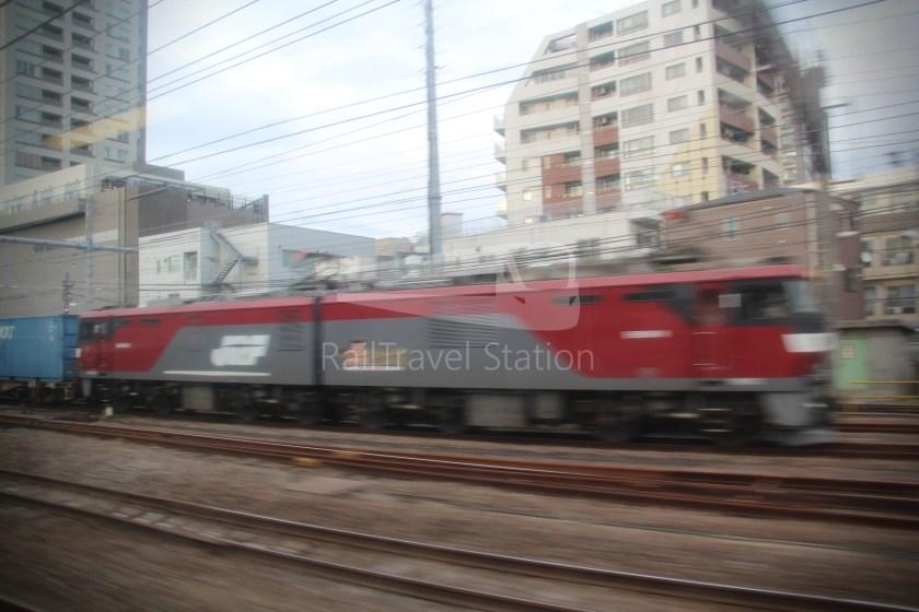Odoriko 114 Izukyu-Shimoda Tokyo 126