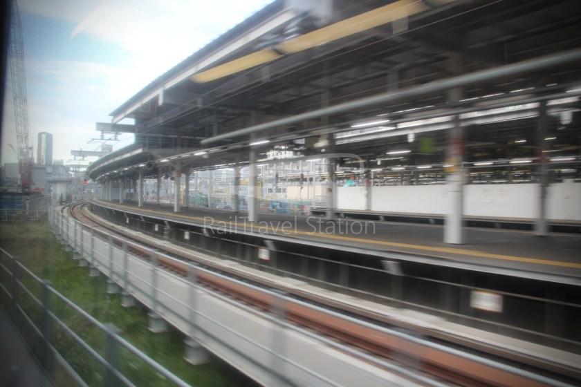 Odoriko 114 Izukyu-Shimoda Tokyo 134