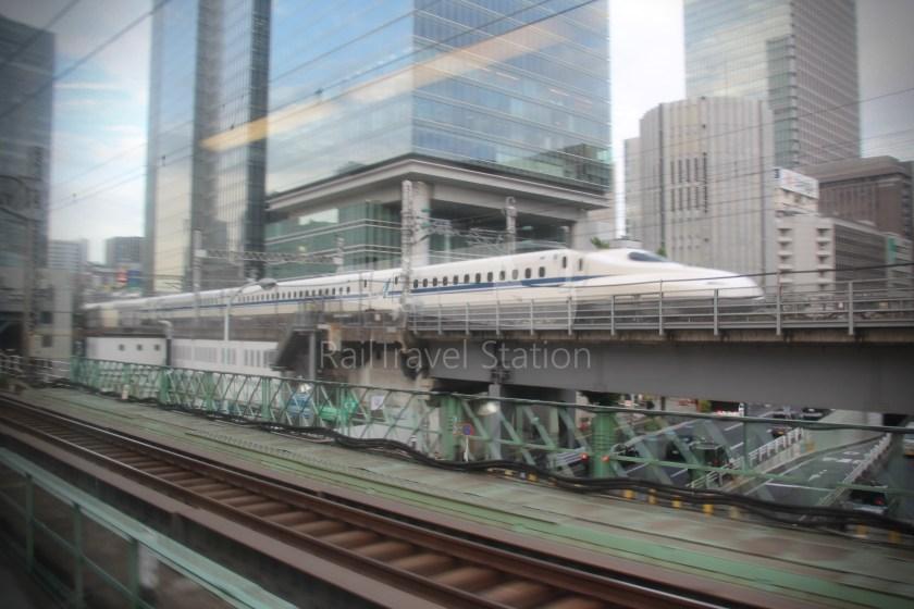 Odoriko 114 Izukyu-Shimoda Tokyo 143