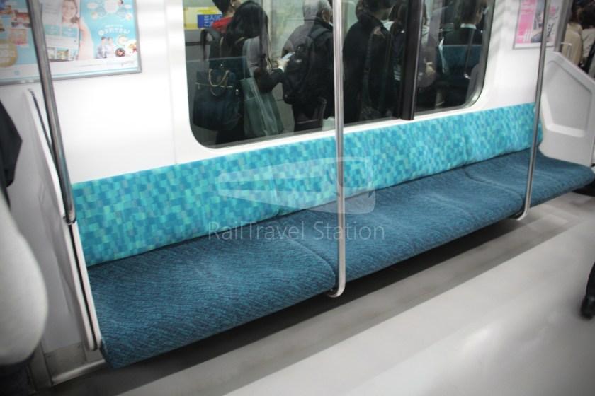 Sobu Line Tokyo Nishi-Funabashi 013