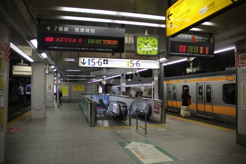 Spacia Kinugawa 3 Shinjuku Kinugawa-Onsen 005
