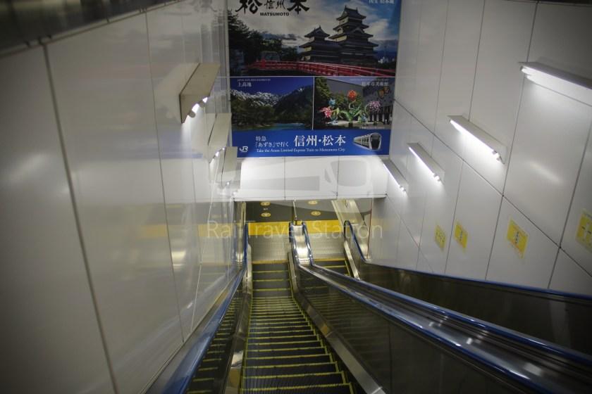 Spacia Kinugawa 3 Shinjuku Kinugawa-Onsen 006