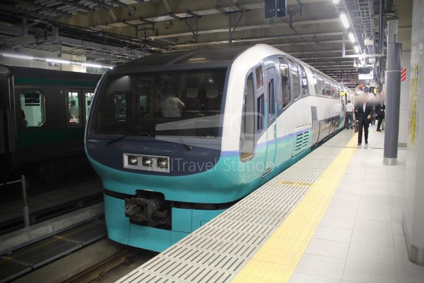 Super View Odoriko 3 Shinjuku Izukyu-Shimoda 006