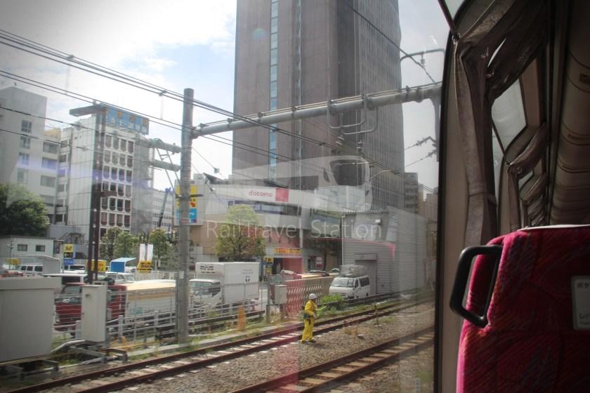 Super View Odoriko 3 Shinjuku Izukyu-Shimoda 029