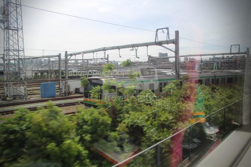 Super View Odoriko 3 Shinjuku Izukyu-Shimoda 032