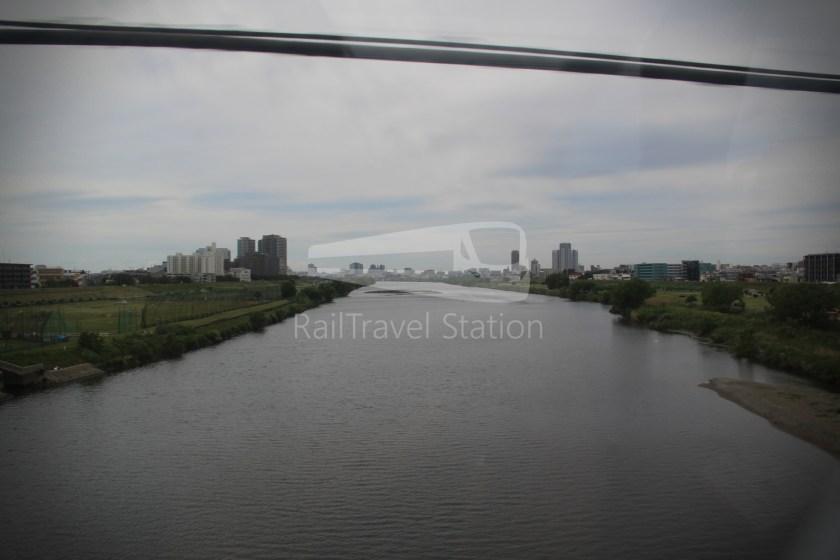 Super View Odoriko 3 Shinjuku Izukyu-Shimoda 037