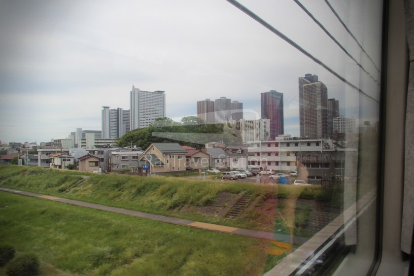 Super View Odoriko 3 Shinjuku Izukyu-Shimoda 038
