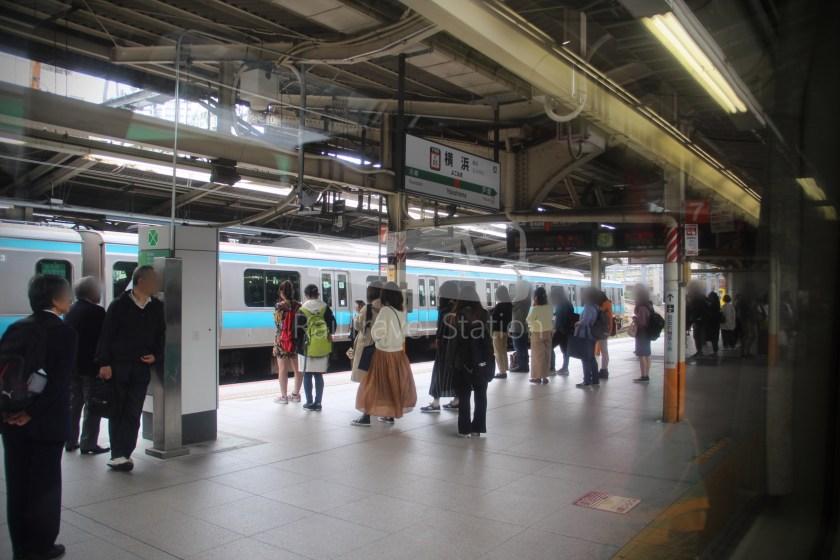 Super View Odoriko 3 Shinjuku Izukyu-Shimoda 043