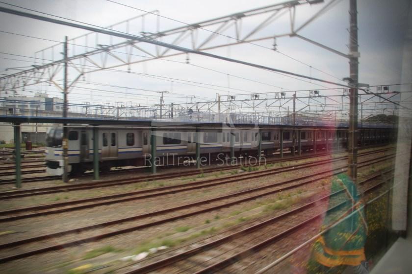 Super View Odoriko 3 Shinjuku Izukyu-Shimoda 046