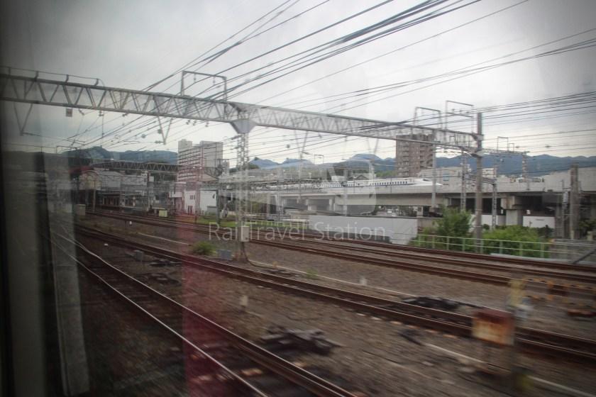 Super View Odoriko 3 Shinjuku Izukyu-Shimoda 069