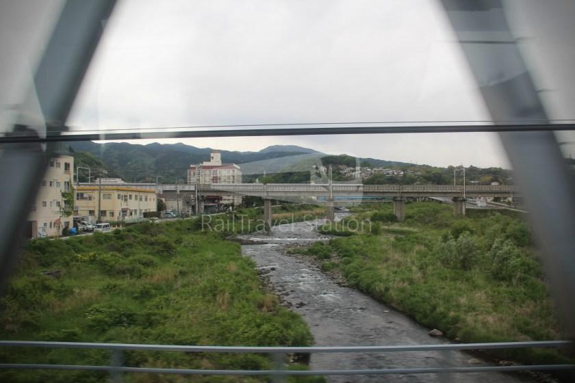 Super View Odoriko 3 Shinjuku Izukyu-Shimoda 075