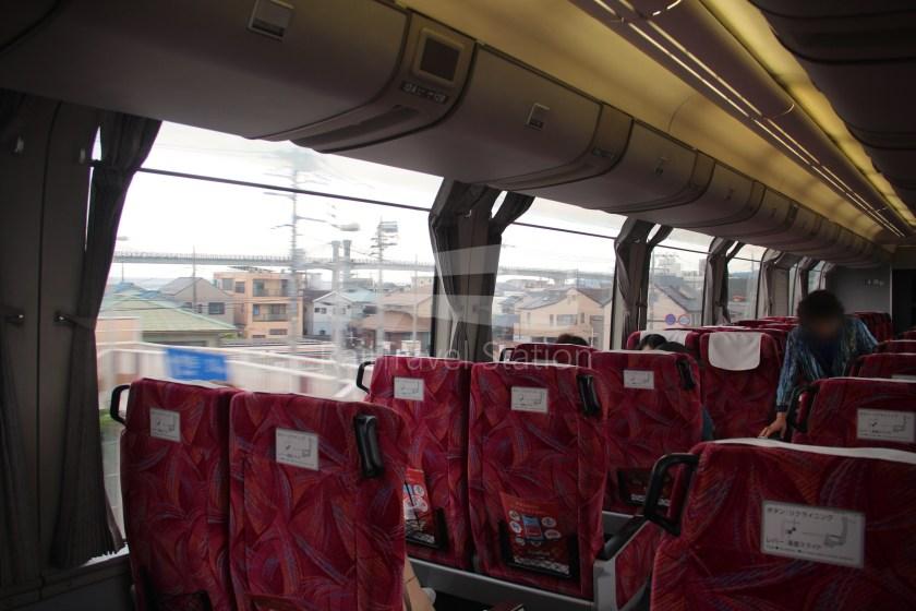 Super View Odoriko 3 Shinjuku Izukyu-Shimoda 076