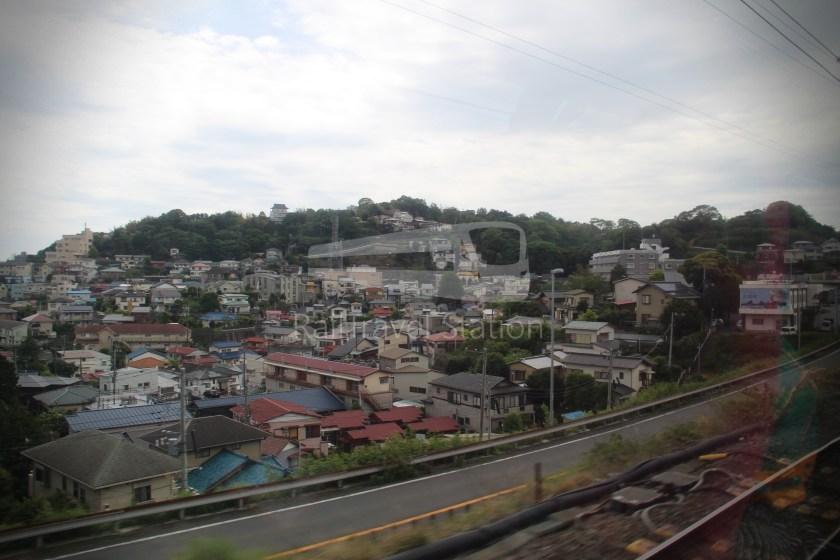 Super View Odoriko 3 Shinjuku Izukyu-Shimoda 080