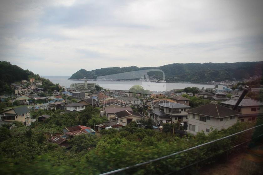 Super View Odoriko 3 Shinjuku Izukyu-Shimoda 083