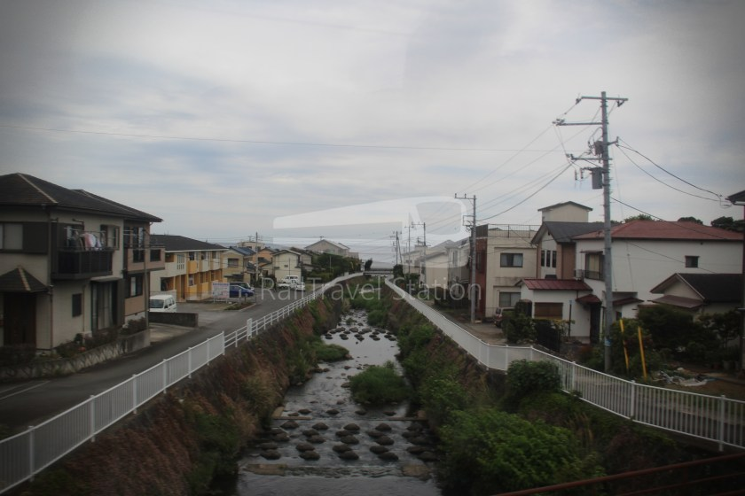 Super View Odoriko 3 Shinjuku Izukyu-Shimoda 088