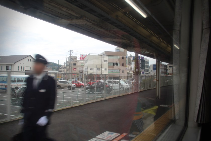 Super View Odoriko 3 Shinjuku Izukyu-Shimoda 090