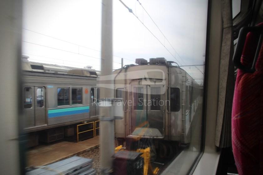 Super View Odoriko 3 Shinjuku Izukyu-Shimoda 094