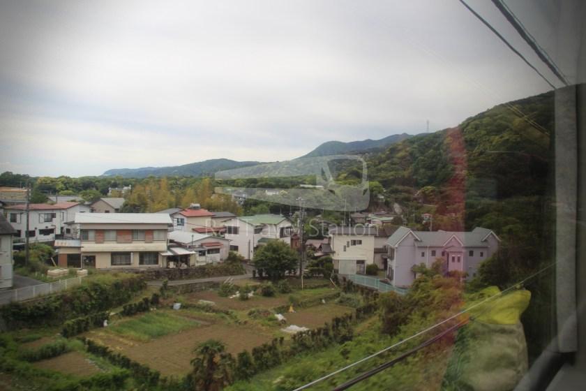 Super View Odoriko 3 Shinjuku Izukyu-Shimoda 099