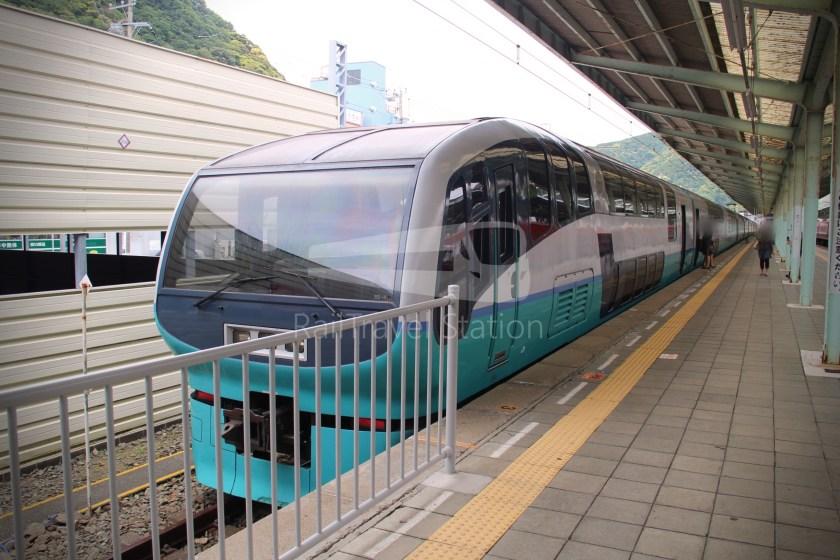 Super View Odoriko 3 Shinjuku Izukyu-Shimoda 129