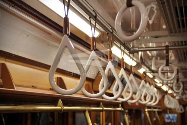 Tokyo Metro 1000 Series Set 1139F Special Retro-Style 007