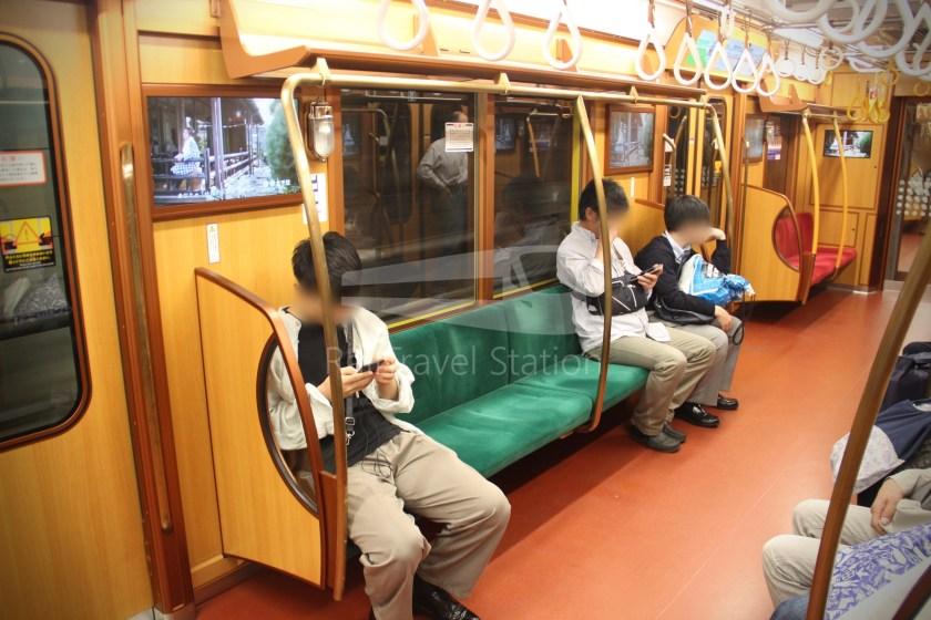 Tokyo Metro 1000 Series Set 1139F Special Retro-Style 008