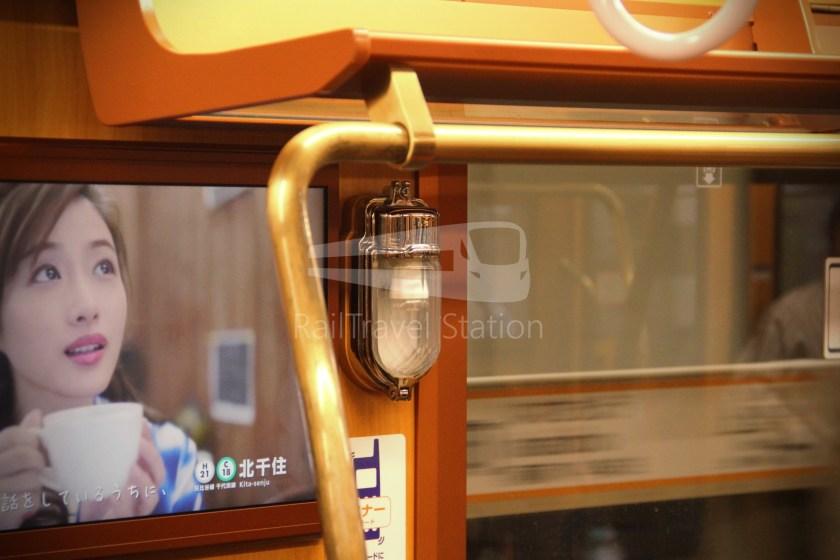 Tokyo Metro 1000 Series Set 1139F Special Retro-Style 009
