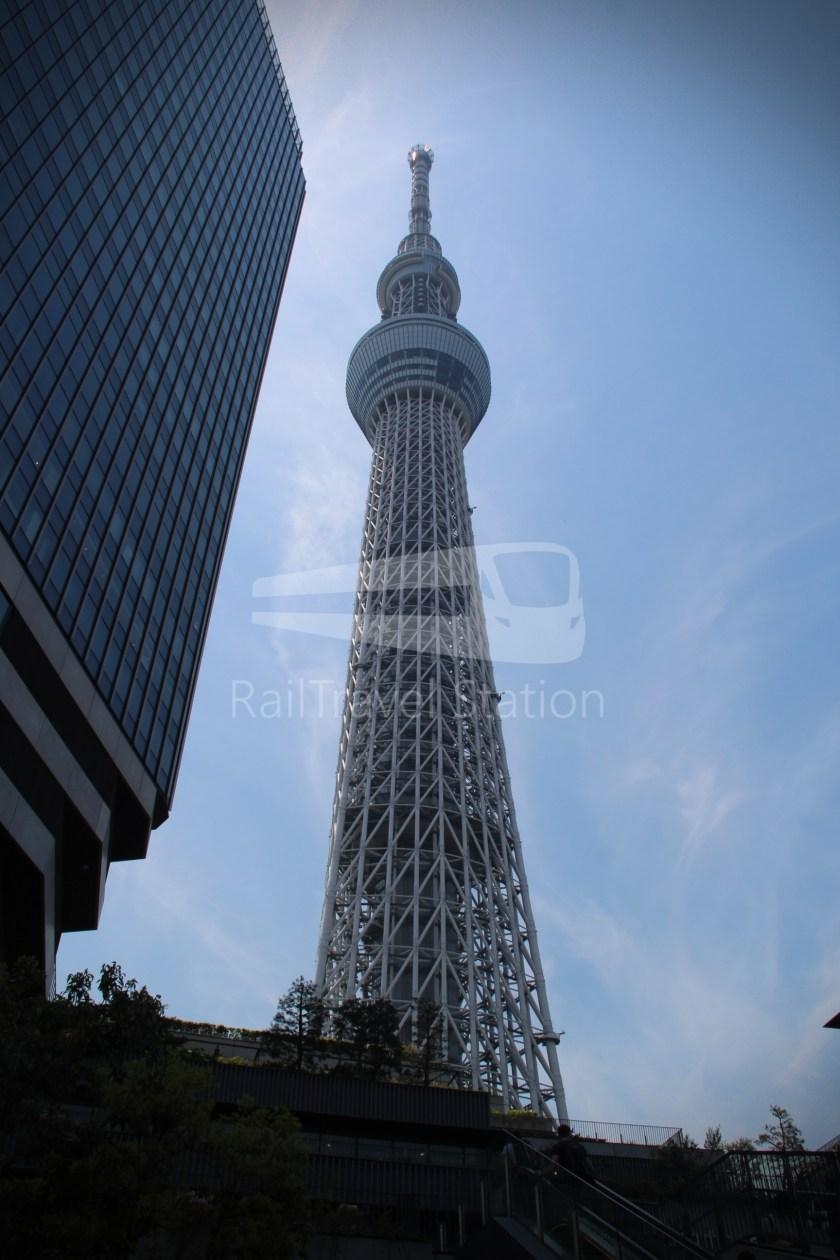 Tokyo Skytree 001