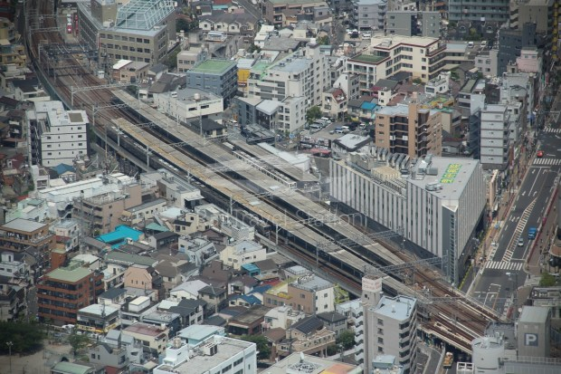 Tokyo Skytree 026