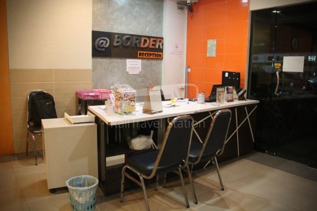 @Border Hotel Aranyaprathet 004