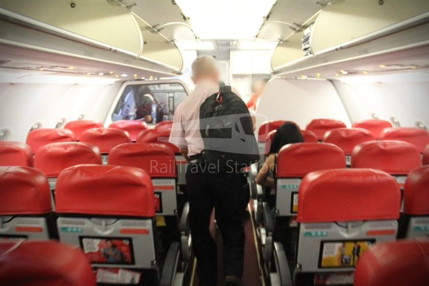 AirAsia AK1727 PEN SIN 026