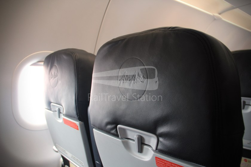 AirAsia AK512 KUL HAN 021