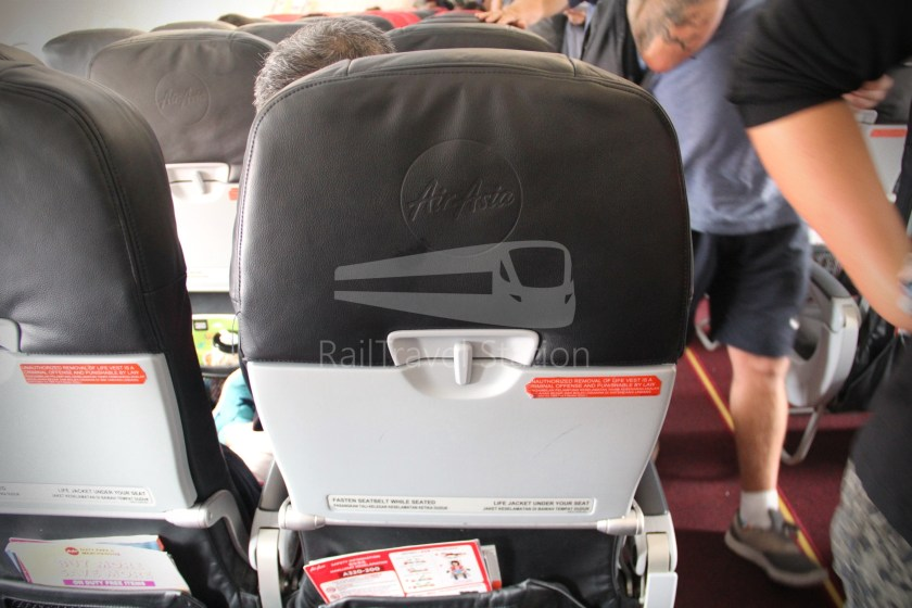 AirAsia AK512 KUL HAN 023