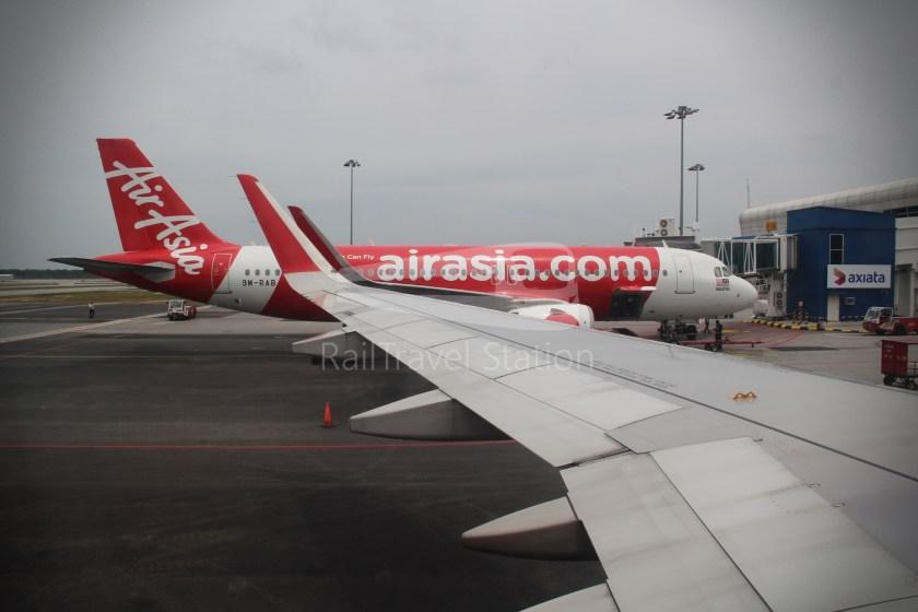 AirAsia AK512 KUL HAN 024
