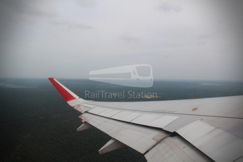 AirAsia AK512 KUL HAN 027