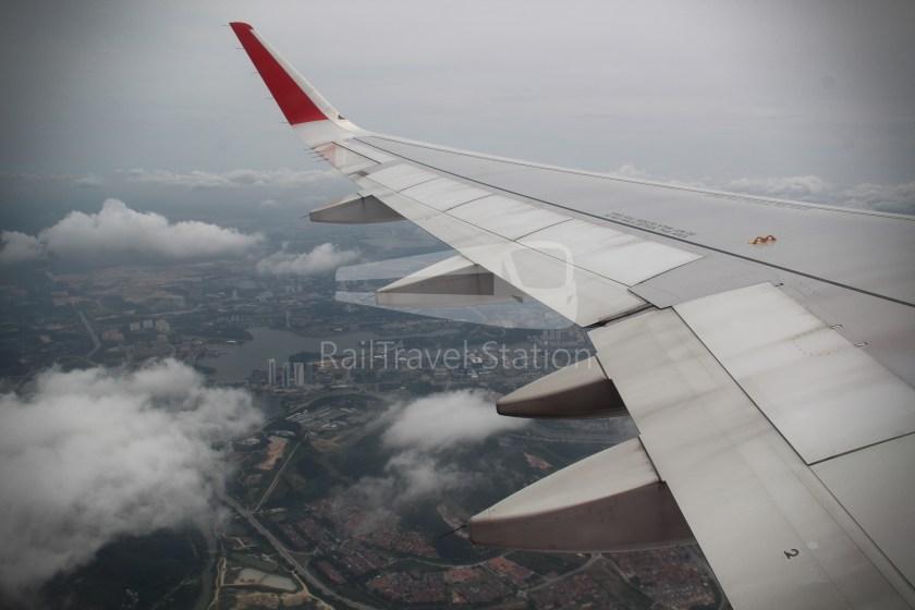 AirAsia AK512 KUL HAN 029
