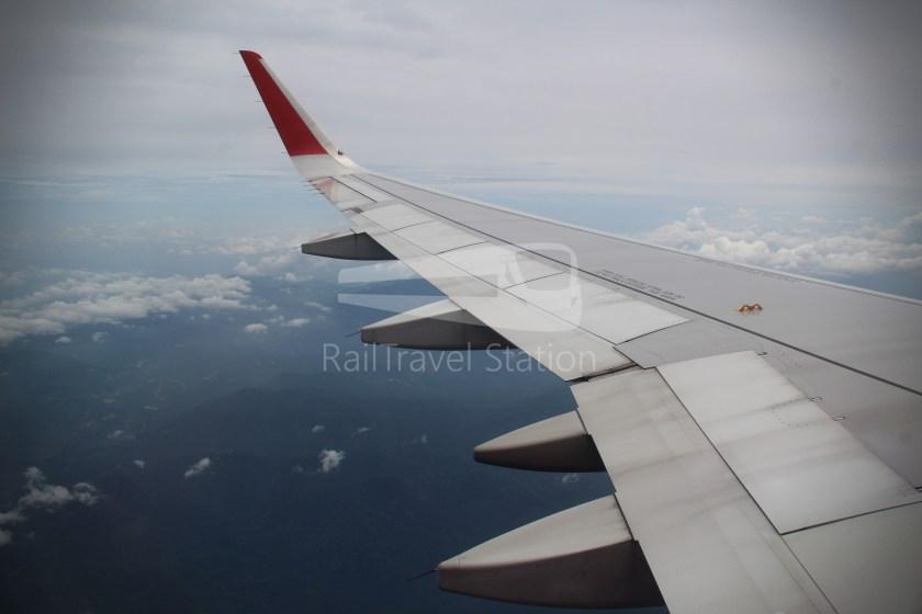 AirAsia AK512 KUL HAN 032