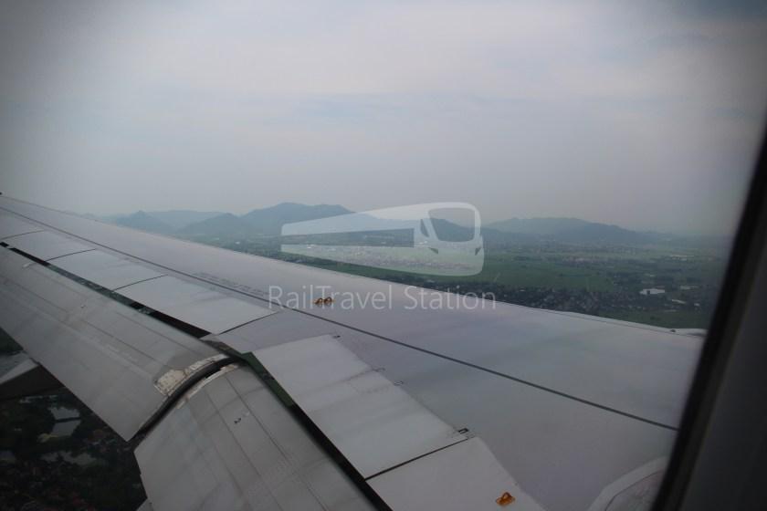 AirAsia AK512 KUL HAN 043