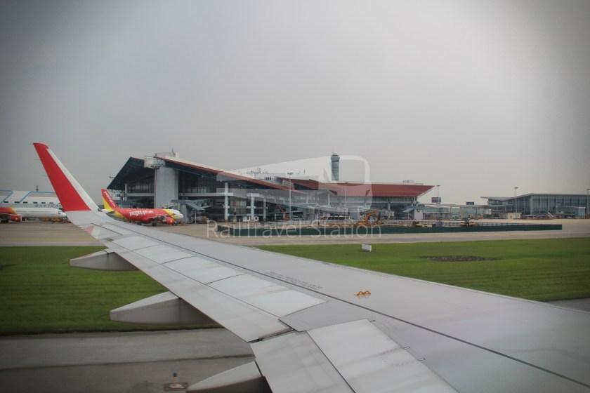 AirAsia AK512 KUL HAN 048