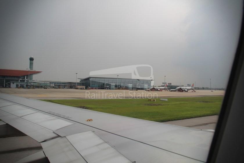 AirAsia AK512 KUL HAN 049