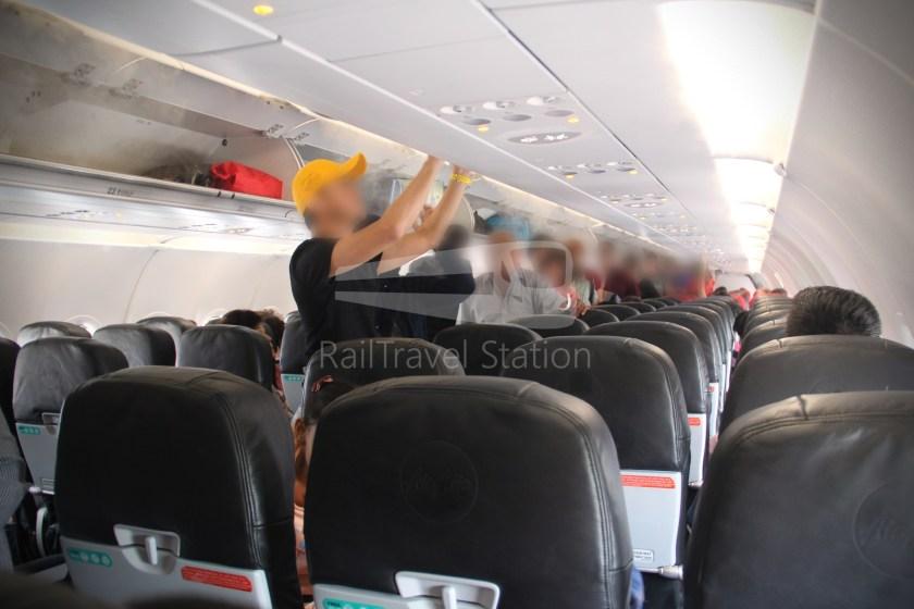 AirAsia AK6285 MKZ PEN 050