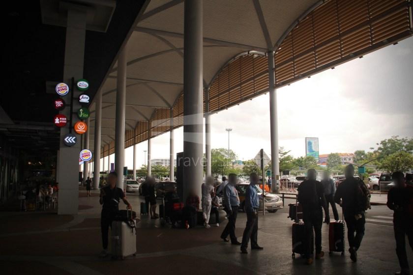 Airport Shuttle Train AIRPORT-PP 1635 PM Airport Phnom Penh 003
