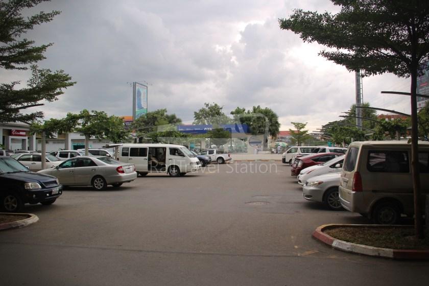 Airport Shuttle Train AIRPORT-PP 1635 PM Airport Phnom Penh 005